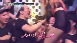 [150821] Minhee&Hyoeun X Jisoo&Ari - Expectation