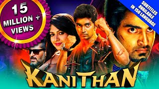 Kanithan (2020) New Released Full Hindi Dubbed Movie | Atharvaa, Catherine Tresa, Karunakaran