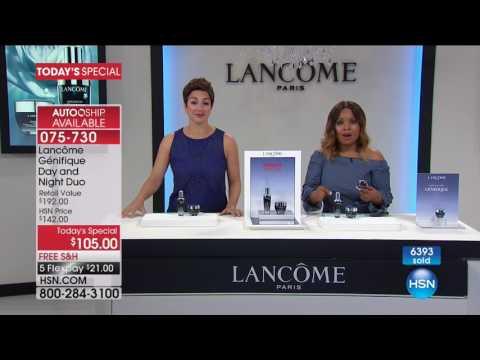 HSN | Lancome Paris Beauty 06.17.2017 - 08 AM