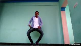 G Ramesh dance on Yamaho yamma song ..chirutha