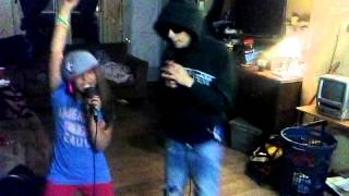 Brother and Sister Rap
