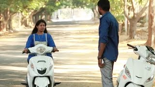 Aashiqui 2016...Latest Telugu Short Film HD || South Reels