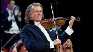 André Rieu: Welcome To My World | New Episode | Saturdays at 12PM ET