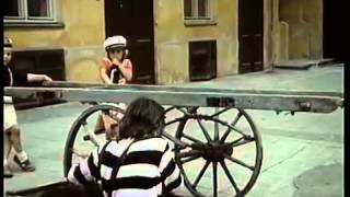 Klaun Am: El perdedor (1984)