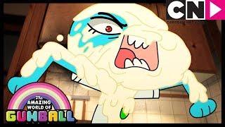 Gumball | The Choices | Cartoon Network