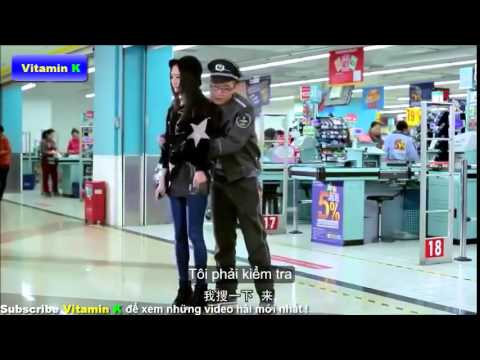 Hậu Trường Cảnh Quay Tân Kim Bình Mai 2015  Siêu Hot