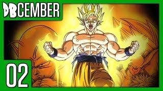 Top 24 Dragon Ball Video Games | 2 | DBCember 2017 | Team Four Star