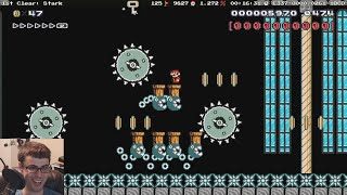 Mario Maker -