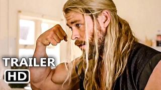 THOR 3 RAGNAROK Official Trailer Tease (2017) Marvel Superhero Movie HD