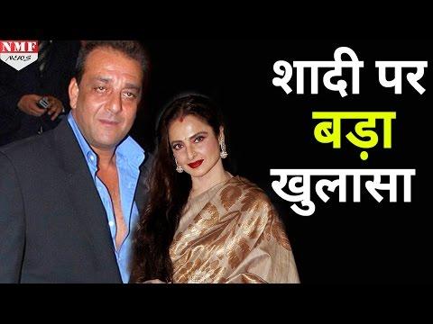 Sanjay-Rekha की शादी पर 'Rekha: The Untold Story' के Writer ने किया नया खुलासा