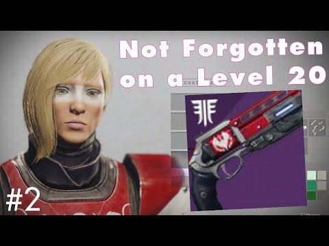 Xxx Mp4 Level 20 Legend Destiny 2 Ep 2 Snipe On Jav 3gp Sex