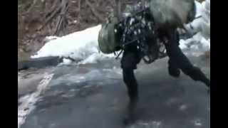 amrikan askeri robotu petman