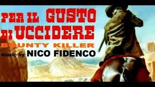 (Italy 1966) Nico Fidenco - Taste Of Killing