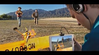 Make a film with iPad Air 2 – Everything changes with iPad (Oscars 2015 TV Commercial)