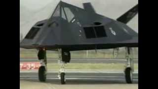 F-117A - shoot down in Serbia 1999