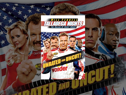 Xxx Mp4 Talladega Nights The Ballad Of Ricky Bobby Unrated And Uncut 3gp Sex