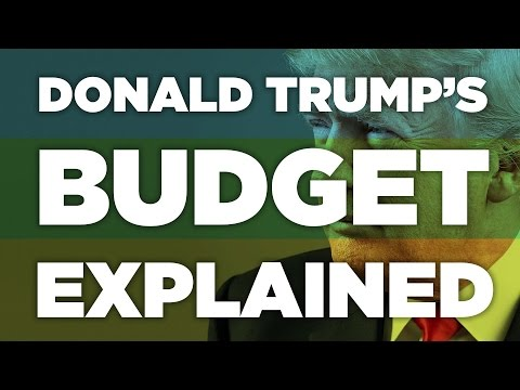 Trump s Budget Explained