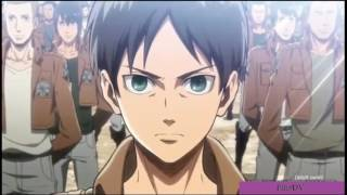 Attack on Titan AMV, The vengeful one