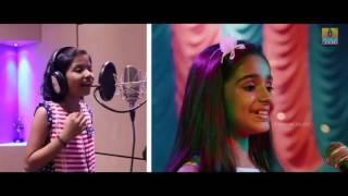 'Onde Thayyi Makkalu' Shreya's New Kannada Song Teaser