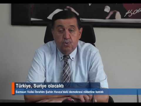 Türkiye, Suriye olacaktı