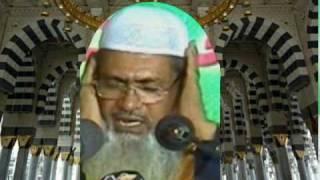 Azan (Ustazul Qurra Moulana Qari Mohammed Ali Khan, Hyderabad, India)
