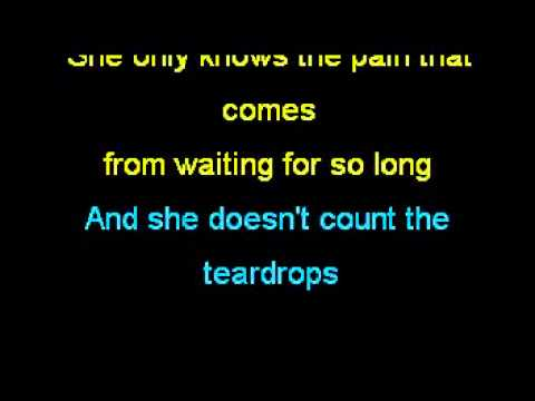 The Girl From Yesterday - The Eagles Karaoke