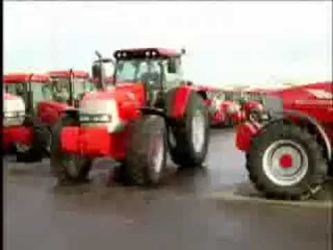 McCormick Tractor Of The Year ® 2006