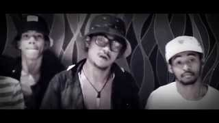 WHY NOT GANG -  TURUN NAIK (OFFICIAL MUSIC VIDEO)