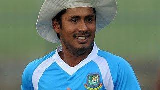 Mohammad Ashraful has started practice Cricket