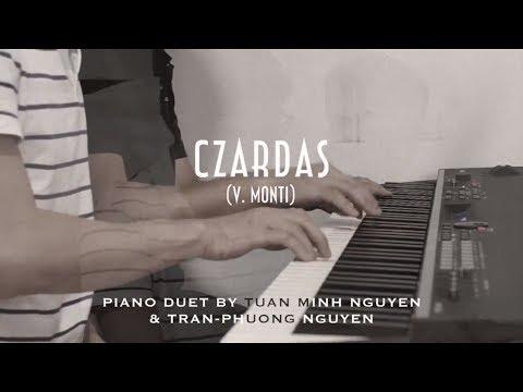 Xxx Mp4 Czardas Monti Piano Duet 3gp Sex