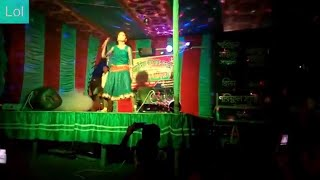 New Funny Video । Matha Nosto Kora Danse On Stage