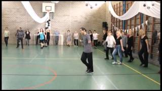 TZIPOR HANEFESH - ציפור הנפש - Beni Levy - Dance