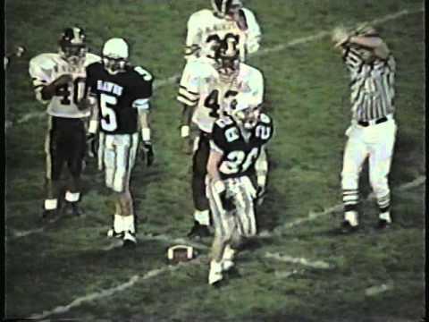 1992 Berwick Bulldogs Season Highlights