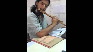 Firiye Dao Miles Flute cover.. .