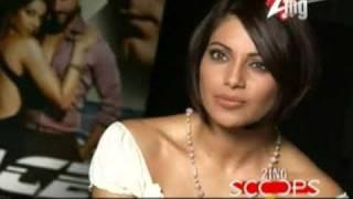 Aishwarya Rai insecure of Bipasha Basu?