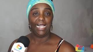DONA DEUSILHANDIA CHANSTER FALA DO HOMICÍDIO DE SEU FILHO LUYAN ROGES ''DIABO LOIRO'' 12 06 19