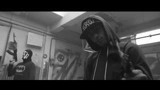 Kingsize - Grote Jongens v/d Cite ft. MocroManiac & Sjaak