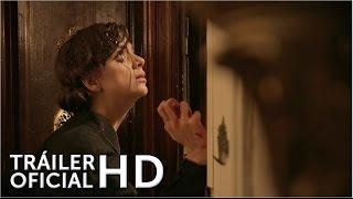 Musarañas. Presentada por Álex de la Iglesia. En cines el 25 de diciembre. Tráiler oficial HD.