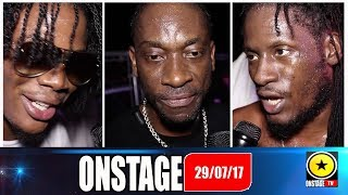 Masicka, Bounty, Aidonia Dream Weekend/Sumfest Special Onstage July 29 2017 (Full Show )