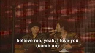 G-Dragon & T.O.P feat. Park Bom [2NE1] - We Belong Together [Eng. Sub]