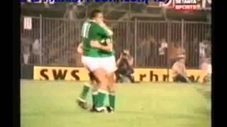 QWC 1982 Netherlands vs. Ireland 2-2 (09.09.1981)