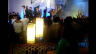 GRT Grand Days Chennai 2009 New Year Party