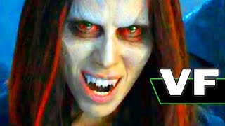 NIGHTWATCHMEN : Les Gardiens de la Nuit Bande Annonce VF (Film de Vampires - 2017)