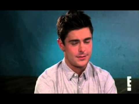 Xxx Mp4 Zac Efron Opens Up About His Ideal Women And Akward Sex 3gp Sex