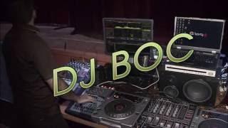 DJ BOC 2014