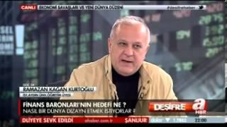 A HABER / DEŞİFRE -  TÜRKİYE