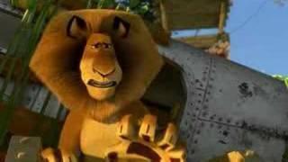Madagascar - Escape 2 Africa Trailer