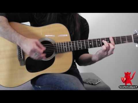 Cordes pour guitare électro-acoustique : DR Strings Zebra