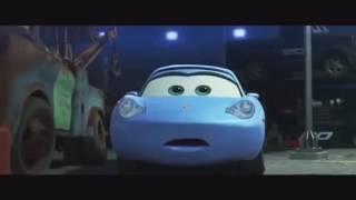 Cars 3 Lightning McQueen crash V3 (Better)