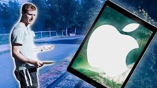 This iPad WILL Change EVERYTHING - Tech Walks Ep2